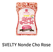 SVELTY Nonde Cho Rose